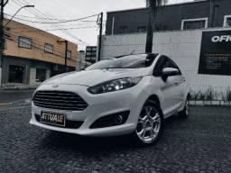 Ford New Fiesta SEL 1.6 16V / 2017