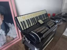 Sanfona acordeon