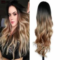 Lace Pro Hair - Fibra futura