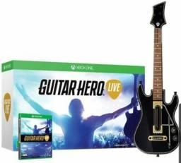 Guitar hero live - xbox one