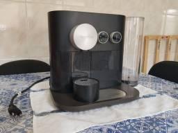 Título do anúncio: Cafeteira Nespresso C80 Expert
