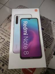 Redmi Note 8 Neptune BLUE