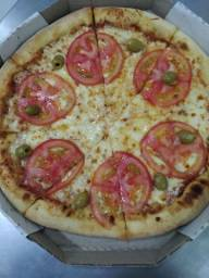 Ajudante de pizzaria