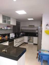 Apartamento à venda com 3 dormitórios em Novo riacho, Contagem cod:36705