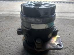 Compressor do ar condicionado fiat tipo + mangueira do ar condicionado