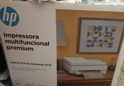 Impressora multifuncional premium 6476