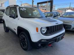 Jeep Renegade THAWK