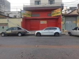 Loja comercial para alugar em Eldorado, Contagem cod:I01198