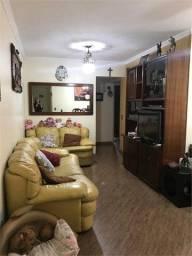 Apartamento à venda com 3 dormitórios em Casa verde, São paulo cod:REO378989