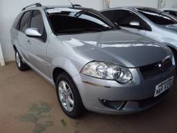 Fiat palio weekend 1.4 2014/2014 manual