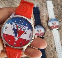 Título do anúncio: Relógios do torcedor futebol cearense