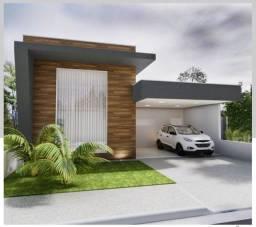 Título do anúncio: Casa com 3 dormitórios à venda, 168 m² por R$ 640.000,00 - Parque Olívio Franceschini - Ho