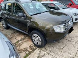 Duster Expression 1.6 2015 c/ 59.000km