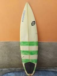 PRANCHA DE SURF JOCA SECCO