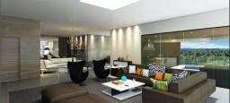 Edifício Opera Prima - cinco suites -varanda gourmet de 60 m² com piscina exclusiva