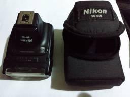 Flash Nikon Sb-400