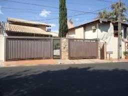 Título do anúncio: Casa Térrea com Mezanino no Bairro Giocondo Orsi - Campo Grande