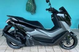 Yamaha Nmax 160 2018 apenas 5800km rodados