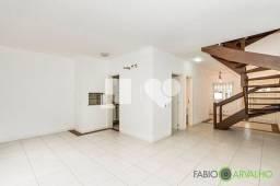Casa à venda com 4 dormitórios em Jardim carvalho, Porto alegre cod:REO415656