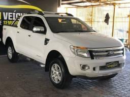 Ford Ranger 2.5 XLT 2014