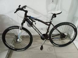 Bike zera merida aro 26 valor 1800