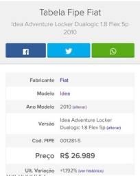 Ideia duologc 1.8 8 v flex