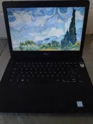 Título do anúncio: Notebook Dell Vostro 14