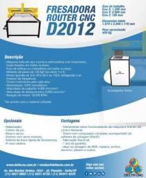 Router D2012