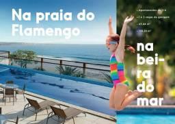 Apartamento para venda tem 65 metros  com 2/4 Suíte e Varanda em Praia do Flamengo - Salva