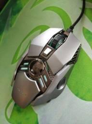 Moise Gamer TD-Lite S280 Com Led