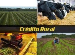 Título do anúncio: Crédito Rural !!