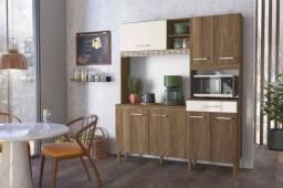 Oferta Kit Cozinha Yara L 1,60