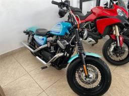 Harley Davidson Sportster XL 1200x 2015