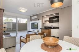 Apartamento à venda com 2 dormitórios em Jardim do salso, Porto alegre cod:REO571748