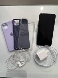 iPhone 11 Pro Max 256 cinza