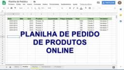 Prestação de Serviço Digitação - Planilha e Gráficos e Relatorios