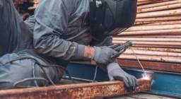 Eu ofereço meus serviços de ferraria, encanamento e soldagem em geral<br><br>