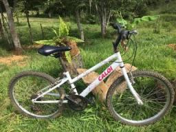 Bicicleta original Caloi