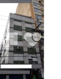 Apartamento à venda com 1 dormitórios em Cidade baixa, Porto alegre cod:REO414505