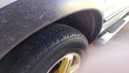 S10 turbo disio interculada aceito troca por veiculo de menor valor