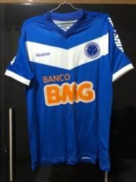 Camisa Cruzeiro 2011