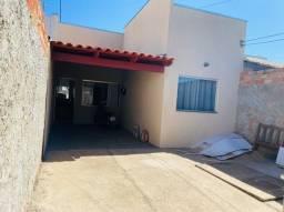 Título do anúncio: Casa para venda tem 95 metros quadrados com 3 quartos em Residencial Vera Cruz - Caldas No