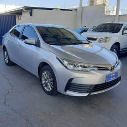 Título do anúncio: Toyota COROLLA GLI 1.8 16V 4P AUT (FLEX)