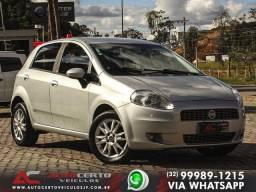 Fiat Punto ESSENCE 1.6 Flex 16V 5p 2011/2011