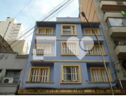 Apartamento à venda com 1 dormitórios em Centro, Porto alegre cod:REO416530