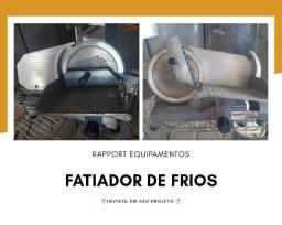 Fatiador De Frios - Semi Automatico - Joao