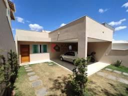 Título do anúncio: LAGOA SANTA - Casa de Condomínio - Trilhas Do Sol