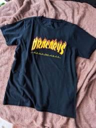 Camiseta Dracarys Flame