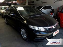 Honda Civic LXL 2012 manual * Financio sem entrada *