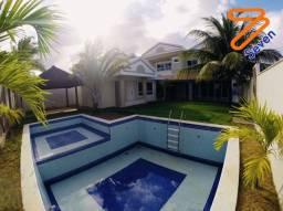 Casa - B. das Palmeiras - 500m² - 5 suítes